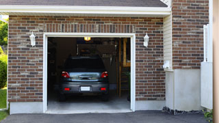 Garage Door Installation at Duncanville, Texas